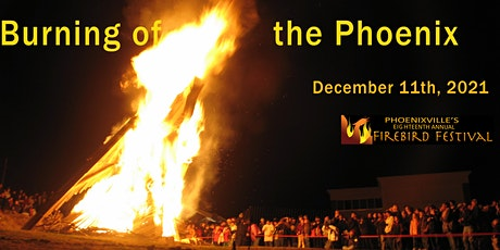 2021 Phoenixville Firebird Festival tickets