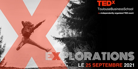 TEDx Toulouse Business School tickets