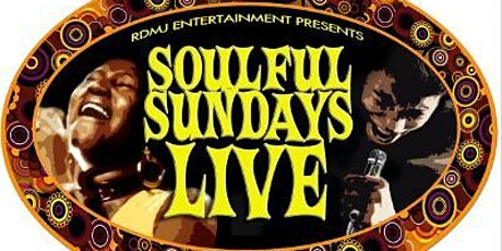 SOULFUL SUNDAYS LIVE! Regina Belle w/ special guests SURFACE and DW3 tickets