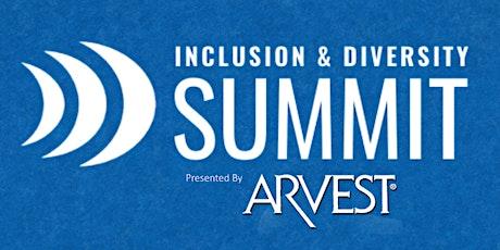 2021 Inclusion & Diversity Summit tickets