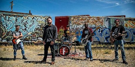Flannel (90's Alt-Rock & Grunge Tribute) LIVE @ Retro Junkie tickets