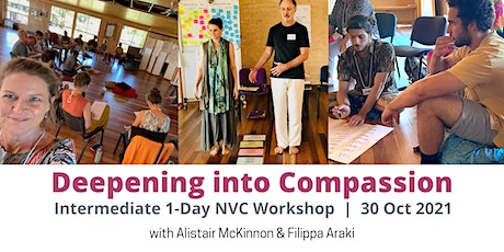 Dissolving Enemy Images (Intermediate NVC) - 1 Day Workshop tickets