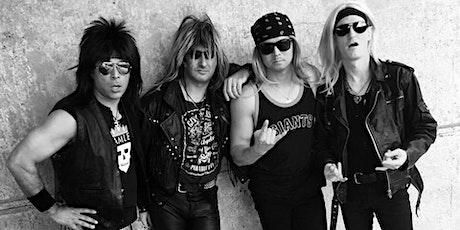 Hairstrike (Tribute to 80's Hair Metal) LIVE @ Retro Junkie tickets