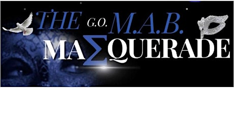 M.A.B. Masquerade Party - Cabaret Style Event tickets