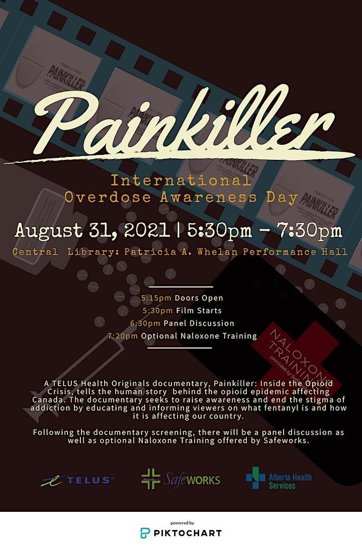 Painkiller: Inside the Opioid Crisis - Screening image