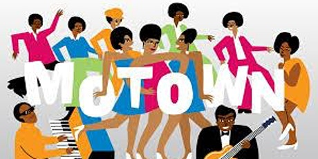 SUNDAY MOTOWN DAY PARTY - ALL OF YOUR FAVORITE HITS! tickets