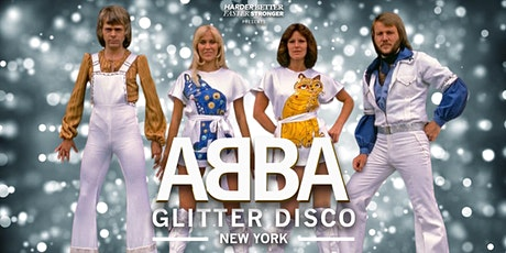 Dancing Queen: ABBA Glitter Disco (LIMITED TICKETS AVAILABLE AT THE  DOOR) tickets
