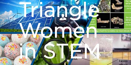 Girl Scouts STEM Power Hour @ Duke University (via Zoom) tickets