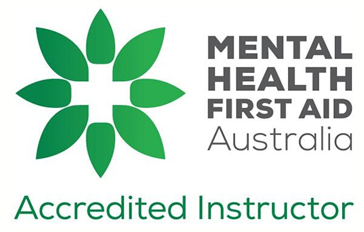 Online MHFA Refresher course image