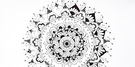 Meditation Mandala Workshop with Bec Peters tickets