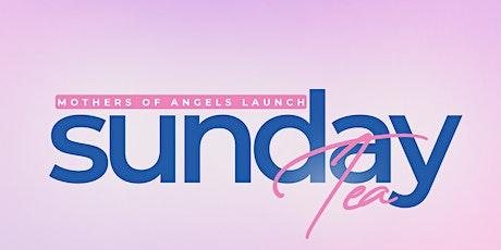 Sunday Tea - The Launch tickets