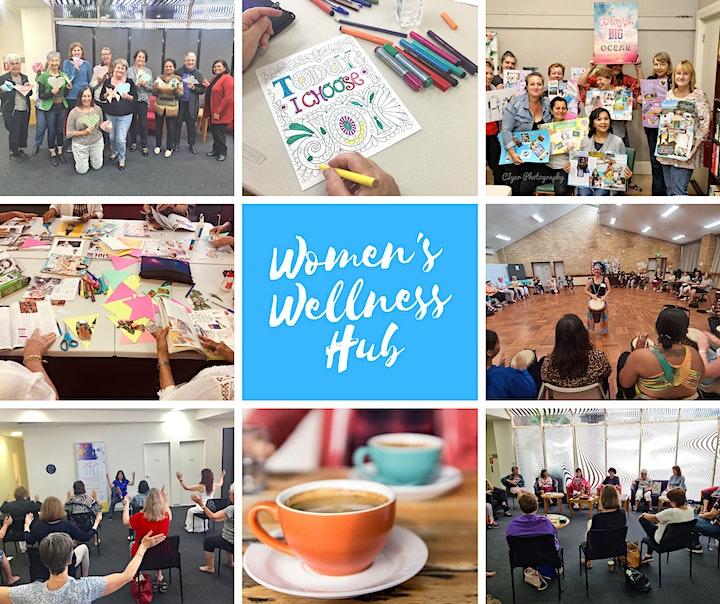 Women's Wellness Hub image