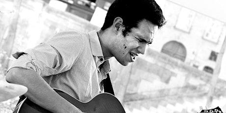 Concert et Jam Jazz, Gustave Reichert Guitariste  Paris, entrée libre billets