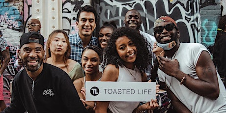 Toasted Life Outdoor Block Party tickets
