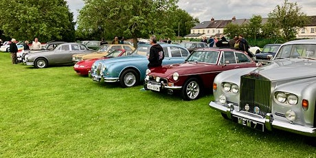 Bowling Green Classic Cars - September 2021 tickets