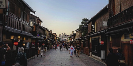 A walk in Kyoto's Gion district tickets