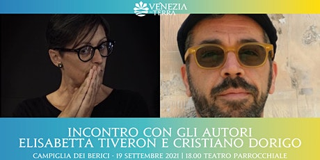 E. Tiveron e C. Dorigo, Frattempi / Lettere da Nordest / La Venezia che... biglietti