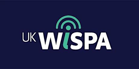 UK WISPA Members Meeting tickets