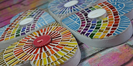 INTRODUCTION TO MOSAICS tickets