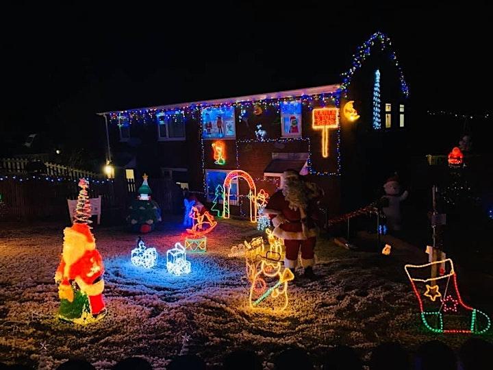 Santa's Grotto image