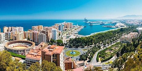 ★ Welcome Erasmus City Tour ★ by MSE Malaga entradas