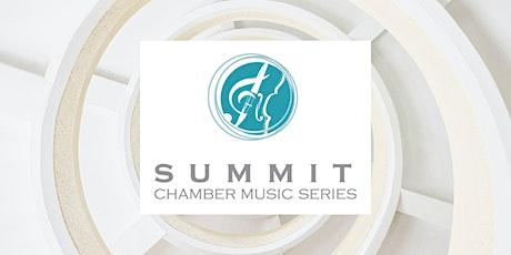 Season Finale: Clara Schumann and Dvořák tickets