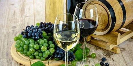 WTC's Wine Tasting Evening tickets