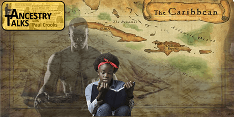 Tracing Black Ancestry: Secrets of the 1817 Slave Registers Uncovered tickets