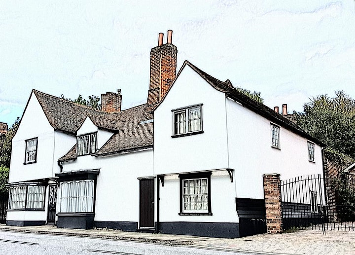 Historic Rochford Walking Tour (Rochford Old House tour not included) image