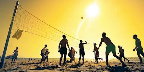 ★ Erasmus Beach Volley  ★ACTIVIDAD GRATIS!!  by MSE Malaga entradas