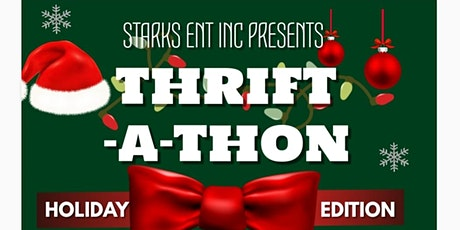THRIFT - A- THON (The Holiday Edition) tickets