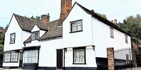 Rochford Old House Guided Tour; excludes Historic Rochford walking tour tickets