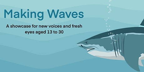 Making Waves Awards Evening tickets