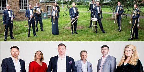 RAF Central Band Brass Ensemble in Concert with Seraphim Consort tickets