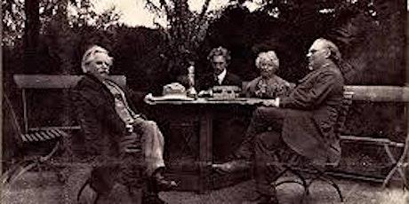 Edvard Grieg und Percy Grainger – eine Künstlerfreundschaft Tickets