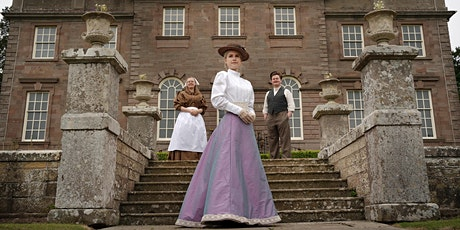 Advance Admission: House of Dun Costume Character Tour tickets
