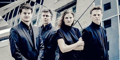 Konzert mit dem Oslo String Quartet Tickets