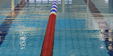 TTC 2021-22: Pool-to-Open-Water-Swimming - Friday evening, Block #1 tickets