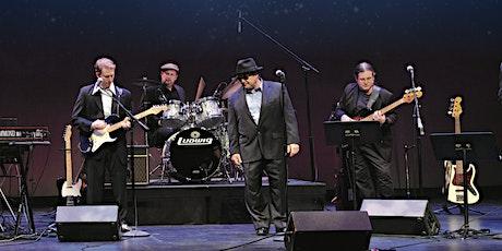 Moondance: The Ultimate Van Morrison Tribute (Amherst) tickets
