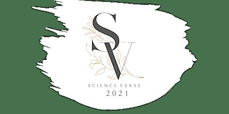 NUS Science Verse RE:KINDLE tickets