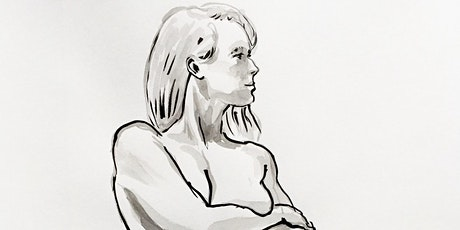 Members Only Life Drawing: Hesketh Hubbard tickets