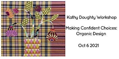 Organic Design Workshop biglietti