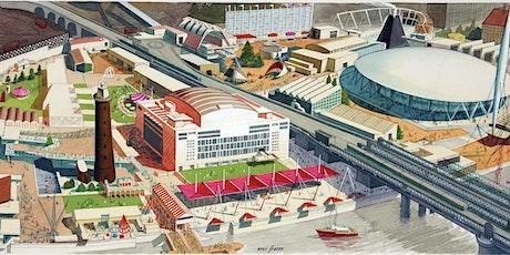 FOLAR Symposium 2021: Festival of Britain 1951 and landscape design tickets