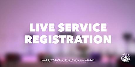 New Life Baptist Church | Worship Services tickets