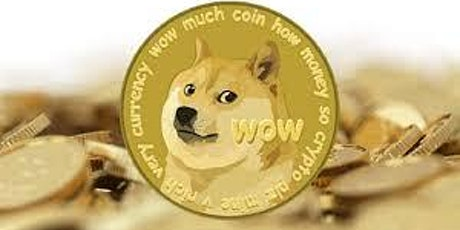 DOGECOIN FESTIVAL WEST AFRICA tickets
