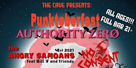 Punktober Fest tickets