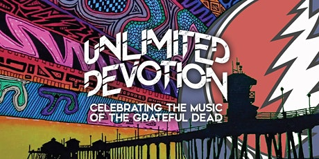 Bonita Springs Grateful Dead Night with Unlimited Devotion at Seaside tickets