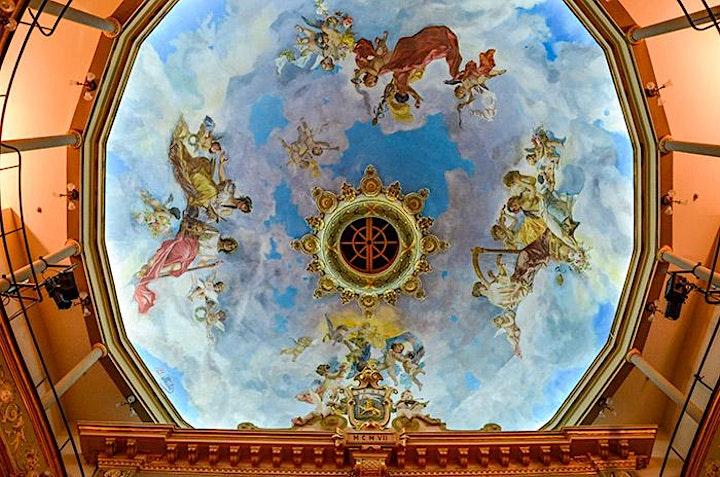 Immagine LE NOZZE DI FIGARO opera buffa in quattro atti di W.A. Mozart