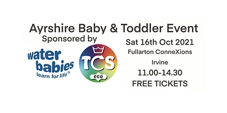 Ayrshire Baby & Toddler Event tickets