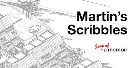 MARTIN's SCRIBBLES tickets
